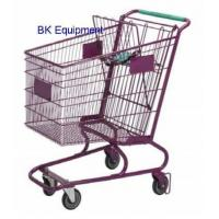 China BK-SC-A180 American-style shopping cart on sale