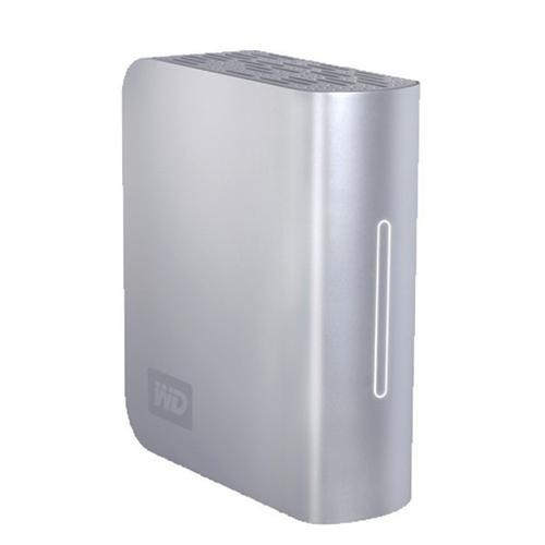 China WD H1Q5000 (500GB) / My Book Studio Edition Hard Disk