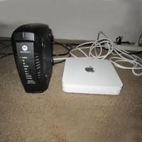 Buy cheap Apple Time Capsule MC344LL/A 2TB (SIM Dualband) Hard Disk from wholesalers
