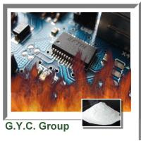 E&E Equipment Flame Retardant GOYENCHEM-OP series Manufactures