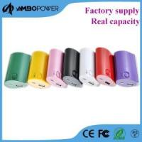 Laser Power Supply Marquee 4400mah Power Bank Manufactures