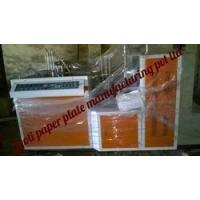 China Fully Automatic Paper Cup & Glass Making Machine on sale