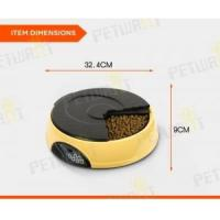 Buy cheap PF-08 Automatic Dog Feeder from wholesalers
