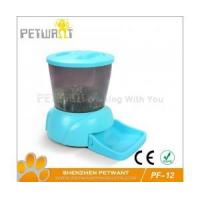 Buy cheap 8-day auto pet feeder from wholesalers