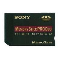 Quality SONY Memory Stick PRO Duo Card(2GB) Memory Card for sale