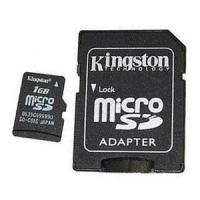 Quality Kingston 1GB TransFlash Card Memory Card for sale