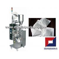 ZT-8 Automatic Teabag Packaging Machine Manufactures