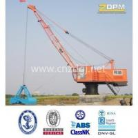 Ship Crane Fixed on the Deck Offshore for sale Manufactures