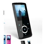 China 2 Super Slim MP4/MP3 Player with Touchpad Control on sale