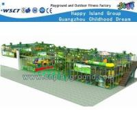Multifunctional Guangzhou Professiona Indoor Playgrounds (clnz-wi) Manufactures