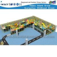 China China Factory Kids Indoor Play Equipment (Qzy-wi) on sale