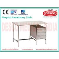 AMBULATORY TABLE TAAT 101 Manufactures