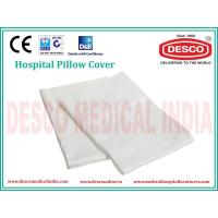 HOSPITAL PILLOW COVER ACPI 201 Manufactures