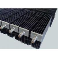 Titanium anode for electrochlorinators Manufactures