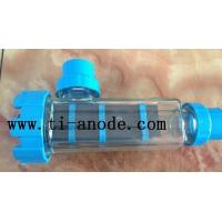 Electrochlorinators for swimming pools Manufactures