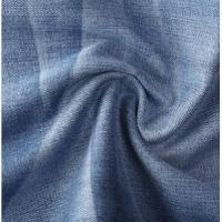 High quality cotton poly spandex 2016 Manufactures