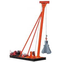 China Pile Driver on sale
