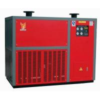 China High Temperature Type Air Cooling Refrigeration Compressed Air Dryer on sale