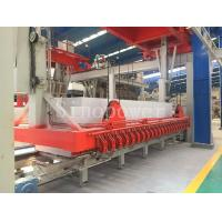China Autoclaved Aerated Concrete(AAC) Block Making Machine on sale