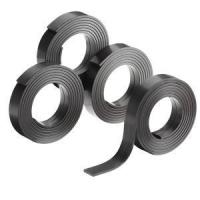 Flexible Rubber Magnetic Strips for Fridge Manufactures