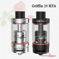 Griffin 25 RTA Manufactures