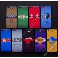 Apple Accessories NBA teams hard cover Manufactures