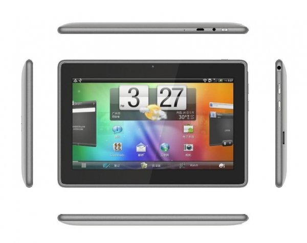 Quality 7inch allwinner a13 arm cortex-a8 A13 android 4.0 512mb4gb dual camera bluetooth for sale