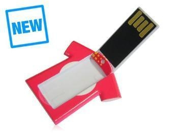 Quality Credit Card USB Flash Drive for sale