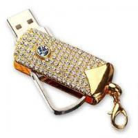 Jewelry USB Flash Drive Manufactures