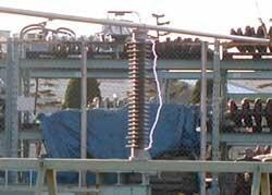 Quality Insulator testing details for sale