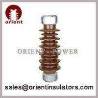 Power station post insulators Manufactures