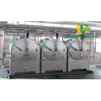 Sweet Potato Starch Production Line Manufactures