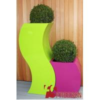 GRP Streamlining Planters set Manufactures