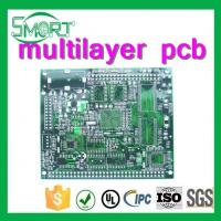 Lead-Free Shenzhen PCB Manufacturer With Professio Manufactures