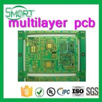 China Custom Pcb Assembly, Pcb Manufacture OEM PCB Manufactures