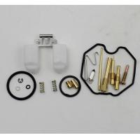 China Motorcycle parts CARBURETOR-REPAIR-KIT- on sale