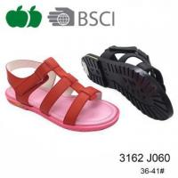 High Quality Summer New Style Fashion Flat Ladies Shoes and Sandals Manufactures