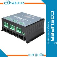 Buy cheap 12V 24V intelligent pwm solar charge controller 30A 45A 60A from wholesalers