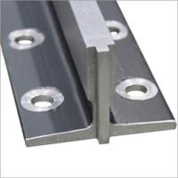 Elevator Machined Guide Rail Manufactures