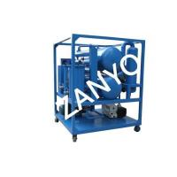 ZYD-II Double-Stage Vacuum Transformer Oil Purifier Manufactures