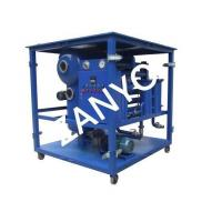 ZYD-I Double-Stage Vacuum transformer Oil Purifier Manufactures