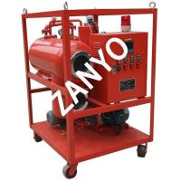 ZYS Single-Stage Vacuum Insulation Oil Purifier