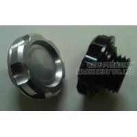 China Car Spare Parts Car Engine Oil Cap (XJ-2365) on sale