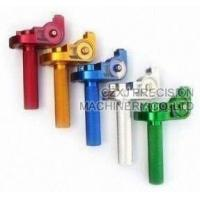 Buy cheap Motorbike Spare Parts Dirt Motorbike Throttles from wholesalers
