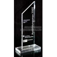 Buy cheap Acrylic Products Acrylic Awards from wholesalers