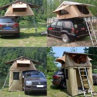 China HC-CS Roof Top Tent on sale