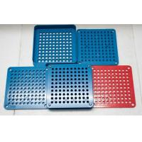 Buy cheap Manual Capsule Filling Board for 100 Tablets from wholesalers