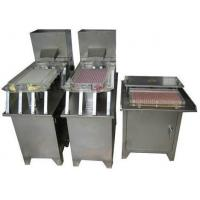 Buy cheap capsule-filling machine(400 tablets&cold-rolled spraying board) from wholesalers