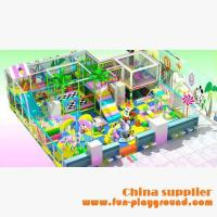 China Indoor kids soft play centre equipment, kids soft play toys on sale
