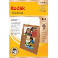 Kodak 4x6 Glossy Photo Paper 60 Sheets 180gsm Ref 3937224 *3 to 5 Day Leadtime* Manufactures